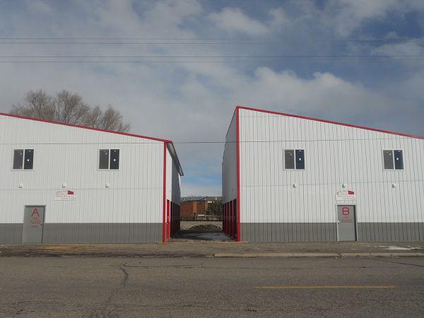 Exceptionnel ... Rexburg Storage365 South 5th West   Rexburg, ID   Photo 4 ...