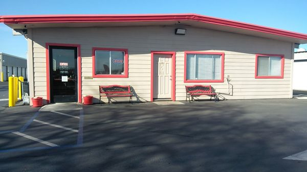 Big E Self Storage 4201 Newton Road Stockton, CA - Photo 0