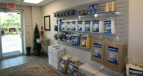StorQuest - Gainesville/NW 67th 2160 Northwest 67 Place Gainesville, FL - Photo 2