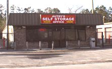 Autry's Self Storage 1 Bailey Drive Jacksonville, NC - Photo 1