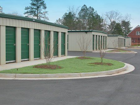 Elbow Room Storage 925 Danielsville Road Athens, GA - Photo 1
