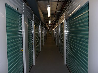 Berlin Self Storage 294 South White Horse Pike Berlin, NJ - Photo 1