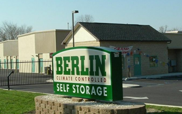 Berlin Self Storage 294 South White Horse Pike Berlin, NJ - Photo 4