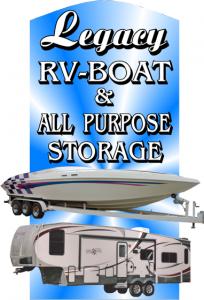 Legacy RV & Boat Storage 10712 Northeast 23rd Street Oklahoma City, OK - Photo 0