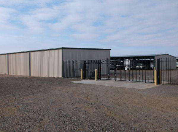 Legacy RV & Boat Storage 10712 Northeast 23rd Street Oklahoma City, OK - Photo 1