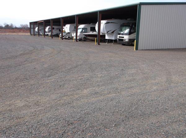 Legacy RV & Boat Storage 10712 Northeast 23rd Street Oklahoma City, OK - Photo 2