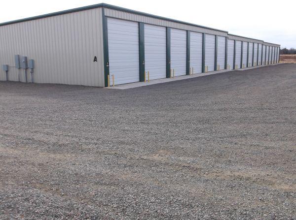 Legacy RV & Boat Storage 10712 Northeast 23rd Street Oklahoma City, OK - Photo 3
