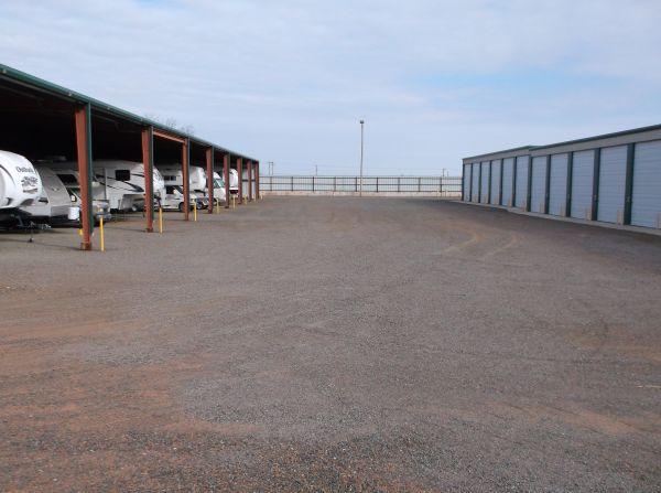 Legacy RV & Boat Storage 10712 Northeast 23rd Street Oklahoma City, OK - Photo 4