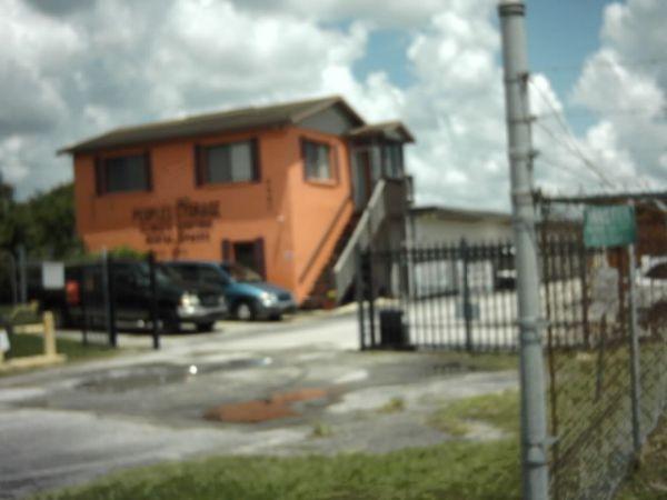 Peoples Storage Associates 5907 West Linebaugh Avenue Tampa, FL - Photo 1