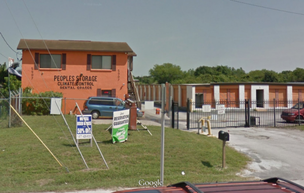 Peoples Storage Associates 5907 West Linebaugh Avenue Tampa, FL - Photo 2