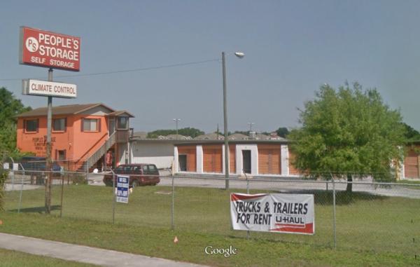 Peoples Storage Associates 5907 West Linebaugh Avenue Tampa, FL - Photo 3
