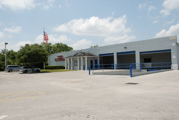 Oldsmar Storage 13850 West Hillsborough Avenue Tampa, FL - Photo 0