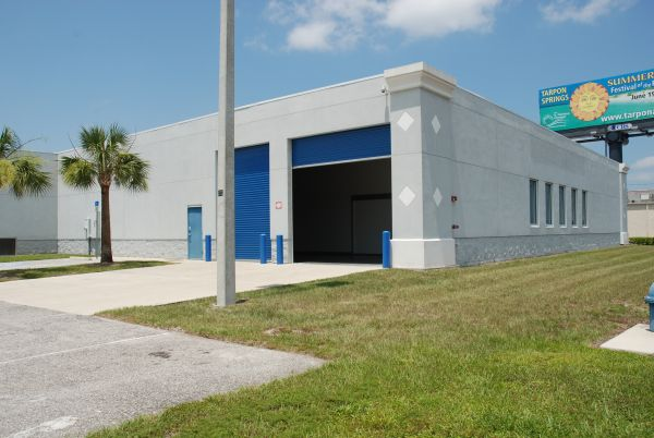 Oldsmar Storage 13850 West Hillsborough Avenue Tampa, FL - Photo 1