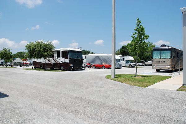 Oldsmar Storage 13850 West Hillsborough Avenue Tampa, FL - Photo 3