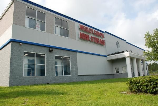 Wesley Chapel Storage 26504 Wesley Chapel Boulevard Lutz, FL - Photo 0