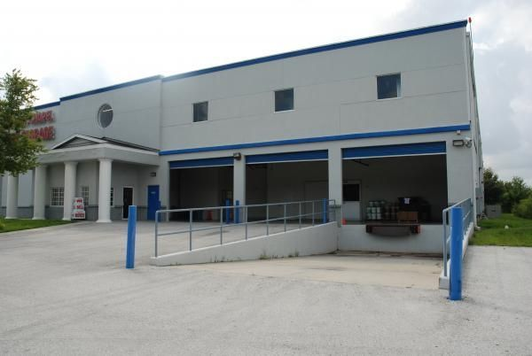 Wesley Chapel Storage 26504 Wesley Chapel Boulevard Lutz, FL - Photo 1