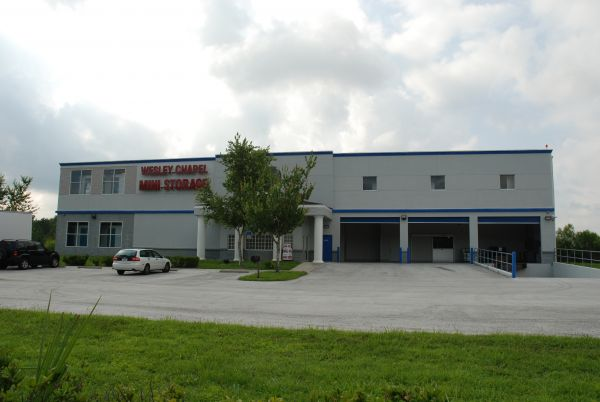 Wesley Chapel Storage 26504 Wesley Chapel Boulevard Lutz, FL - Photo 5