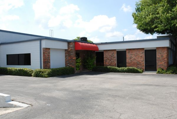 Palma Ceia Storage, Inc 520 South Macdill Avenue Tampa, FL - Photo 0