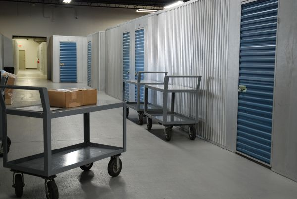 Palma Ceia Storage, Inc 520 South Macdill Avenue Tampa, FL - Photo 3