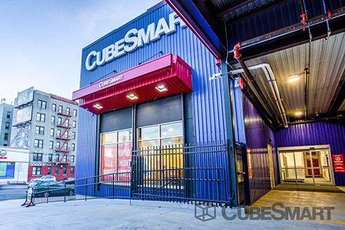 CubeSmart Self Storage - Bronx - 1235 E Tremont Ave 1235 E Tremont Ave Bronx, NY - Photo 1