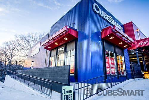 CubeSmart Self Storage - Bronx - 1235 E Tremont Ave 1235 E Tremont Ave Bronx, NY - Photo 0