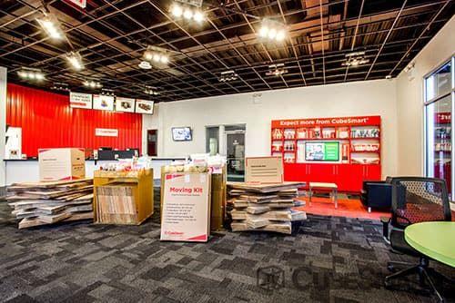 CubeSmart Self Storage - Bronx - 1235 E Tremont Ave 1235 E Tremont Ave Bronx, NY - Photo 2