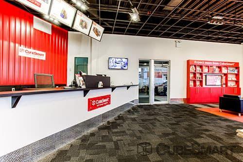 CubeSmart Self Storage - Bronx - 1235 E Tremont Ave 1235 E Tremont Ave Bronx, NY - Photo 3