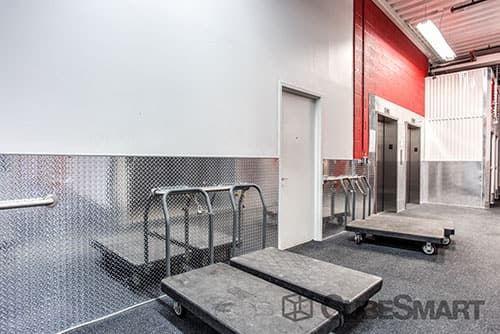 CubeSmart Self Storage - Bronx - 1235 E Tremont Ave 1235 E Tremont Ave Bronx, NY - Photo 5