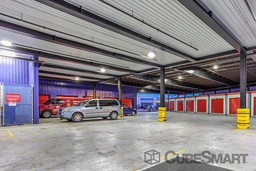 CubeSmart Self Storage - Bronx - 1235 E Tremont Ave 1235 E Tremont Ave Bronx, NY - Photo 8