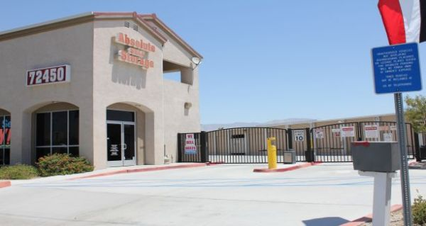Absolute Self Storage - Thousand Palms 72450 Varner Road Thousand Palms, CA - Photo 1