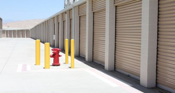 Absolute Self Storage - Thousand Palms 72450 Varner Road Thousand Palms, CA - Photo 2