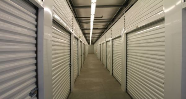 Absolute Self Storage - Thousand Palms 72450 Varner Road Thousand Palms, CA - Photo 3