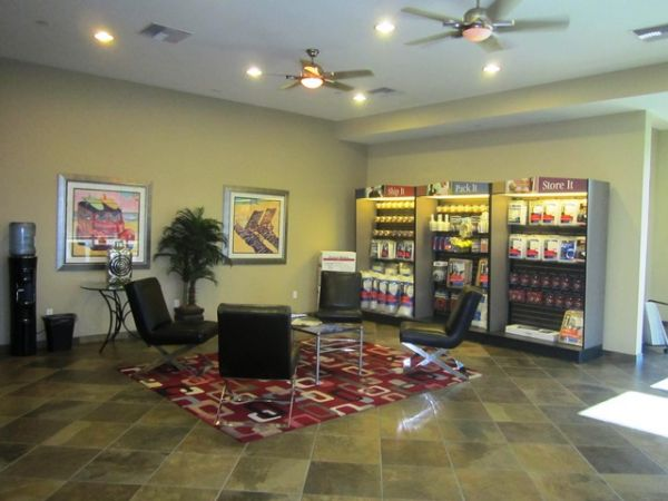Absolute Self Storage - Thousand Palms 72450 Varner Road Thousand Palms, CA - Photo 4