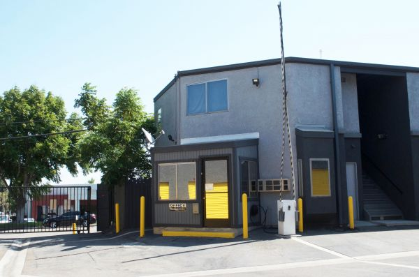Storage Direct - Corona 1790 Pomona Road Corona, CA - Photo 2