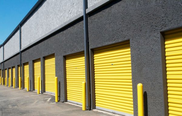 Storage Direct - Corona 1790 Pomona Road Corona, CA - Photo 3