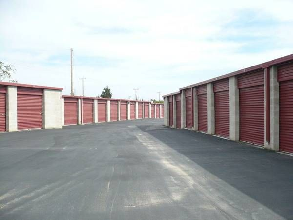 North Chester Mini Storage Lowest Rates Selfstorage Com