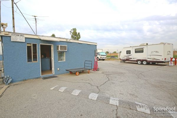 U-Store Bell 5427 Clara Street Bell, CA - Photo 1
