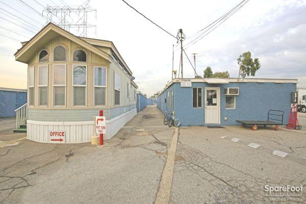 U-Store Bell 5427 Clara Street Bell, CA - Photo 2
