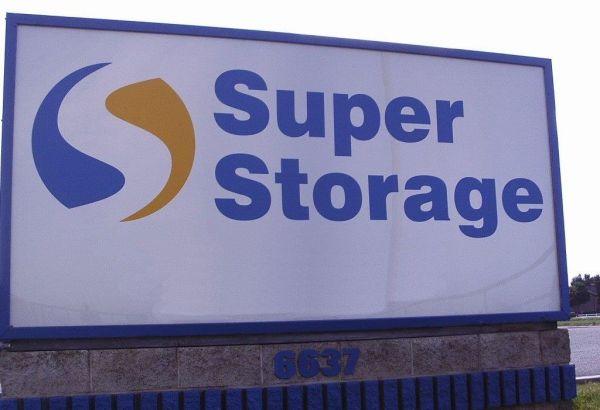Super Storage Riverside 6637 Van Buren Riverside, CA - Photo 0