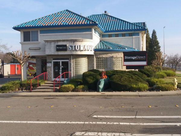 Storage Direct - Roseville 998 Washington Boulevard Roseville, CA - Photo 2