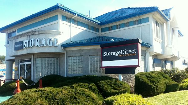Storage Direct - Roseville 998 Washington Boulevard Roseville, CA - Photo 0