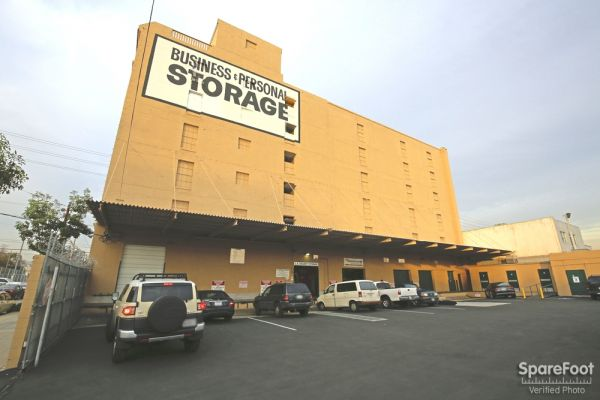 L.A. Security Storage 6372 Santa Monica Boulevard Los Angeles, CA - Photo 1
