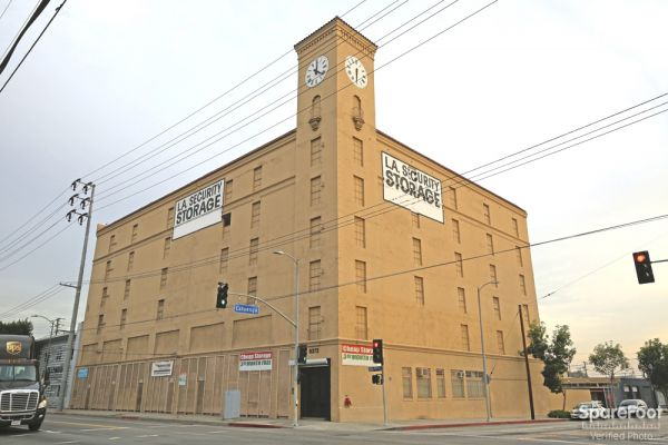 L.A. Security Storage 6372 Santa Monica Boulevard Los Angeles, CA - Photo 0