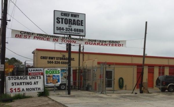 Chef Highway Storage 7310 Chef Menteur Highway New Orleans, LA - Photo 4