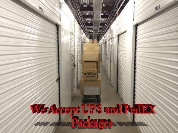 Security Self Storage - Mcallen - 1821 S Bicentennial Blvd. 1821 South Bicentennial Boulevard McAllen, TX - Photo 4