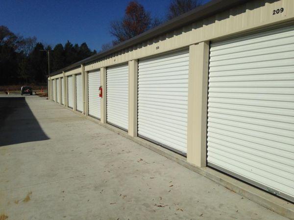 Mr. Storage - N Carolina 49 5670 Highway 49 Harrisburg, NC - Photo 1