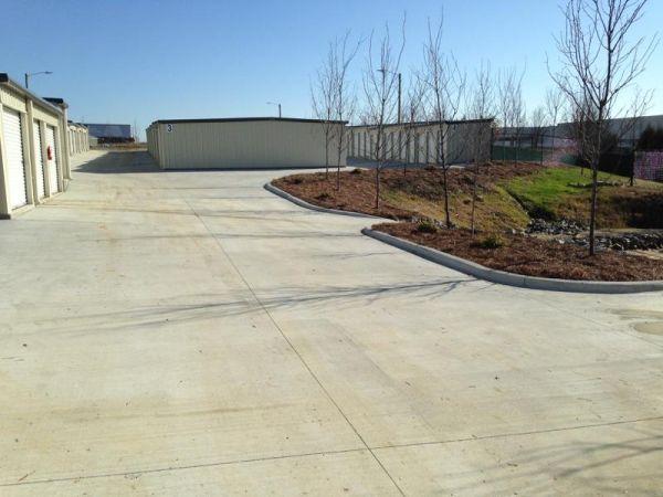 Mr. Storage - N Carolina 49 5670 Highway 49 Harrisburg, NC - Photo 2