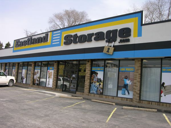 Eastland Storage 836 East Pittsburgh Mckeesport Boulevard North Versailles, PA - Photo 0