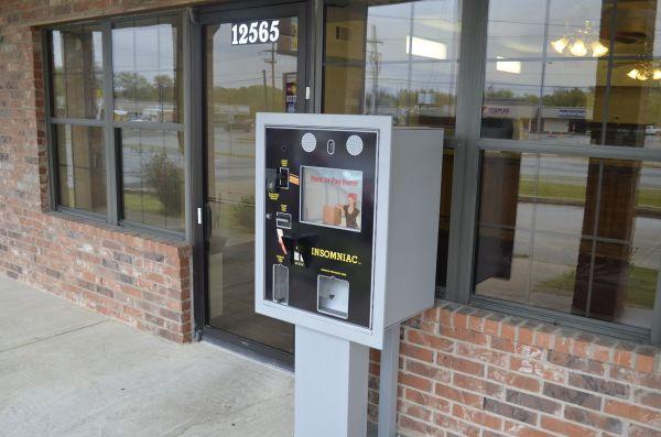 Easy Stop Storage - Tulsa North 12565 East 21st Street Tulsa, OK - Photo 2