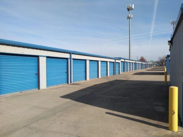 Easy Stop Storage - Tulsa North 12565 East 21st Street Tulsa, OK - Photo 0